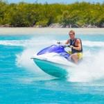 Jet Ski Team Building Activités Sportives - Paradise Events - Organisation Evénement et Séjours d'Exception Miami, Floride & Paris