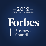Forbes Business Council - Nathalie Woog Official Member