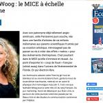 Article Presse EcoReseau - Nathalie Woog