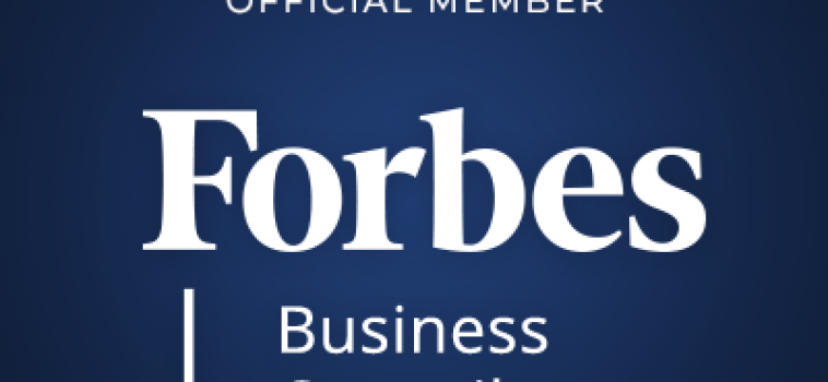 Nathalie Woog accepted into Forbes Business Council
