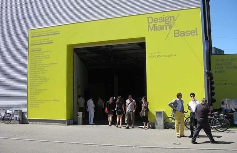 Basel Art District Activités Culturelles - Paradise Events - Organisation Evénement et Séjours d'Exception Miami, Floride & Paris