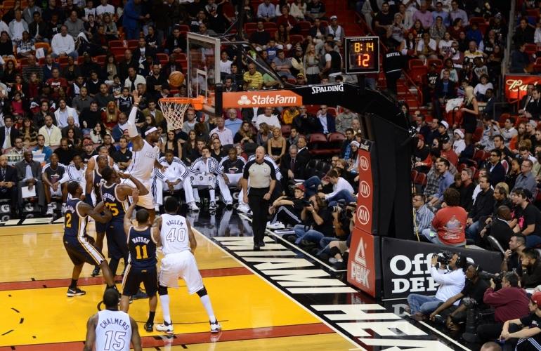 Heat Basketball Activités Culturelles - Paradise Events - Organisation Evénement et Séjours d'Exception Miami, Floride & Paris