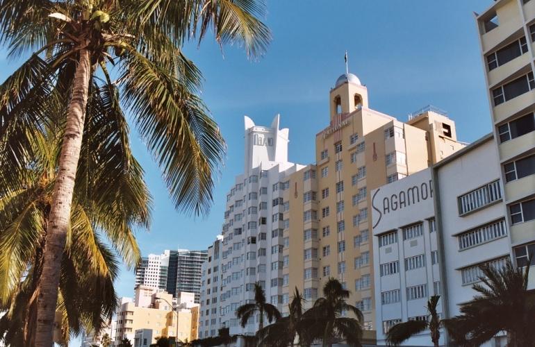 Réceptif Hotel Art Deco - Paradise Events - Organisation Evénement et Séjours d'Exception Miami, Floride & Paris