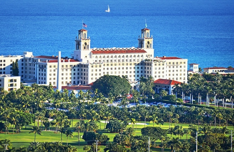 Réceptif Hotel Ritz Carlton Biscayne - Paradise Events - Organisation Evénement et Séjours d'Exception Miami, Floride & Paris