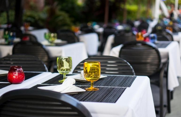 Restaurant Incentives - Paradise Events - Organisation Evénement et Séjours d'Exception Miami, Floride & Paris