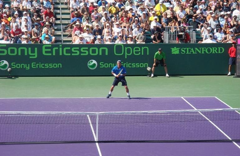 Tennis Masters Activités Sportives - Paradise Events - Organisation Evénement et Séjours d'Exception Miami, Floride & Paris