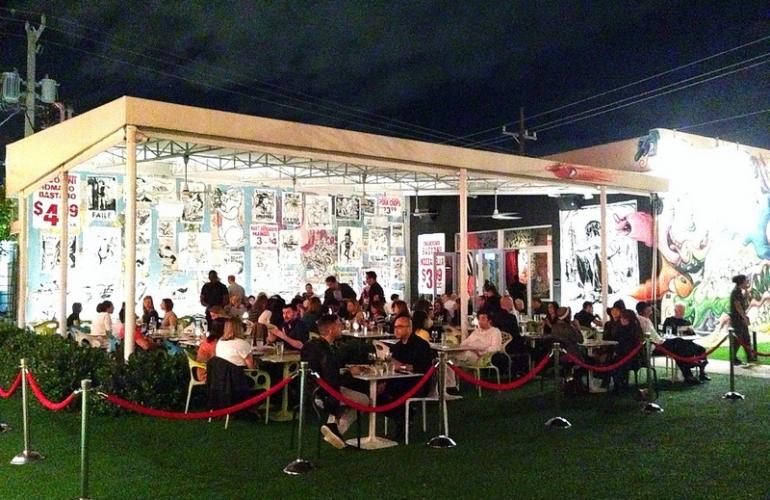 Wynwood Art District Activités Culturelles - Paradise Events - Organisation Evénement et Séjours d'Exception Miami, Floride & Paris