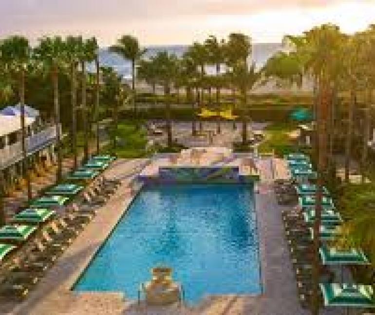Piscine Boutique Hotel - Paradise Events - Organisation Evénement et Séjours d'Exception Miami, Floride & Paris