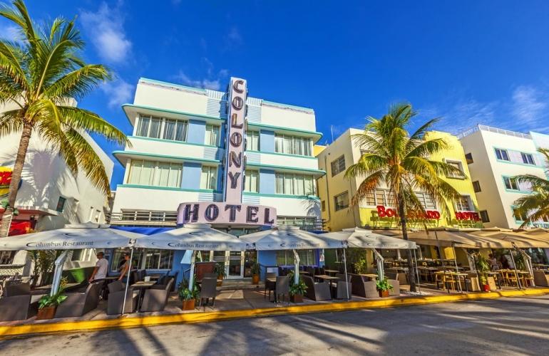 Activités Culturelles Art Deco - Paradise Events - Organisation Evénement et Séjours d'Exception Miami, Floride & Paris